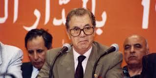 الأحداث المغربية تكتب: المعطي بوعبيد يؤسس الاتحاد الدستوري و يكتسح الانتخابات