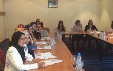 مشاركة متميزة للنساء الدستوريات في دورة تكوينية بالجديدة