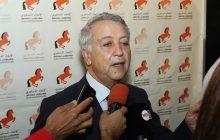 ساجد: تحالف التجمع الوطني للأحرار والاتحاد الدستوري ليس بتكتيك مرحلي