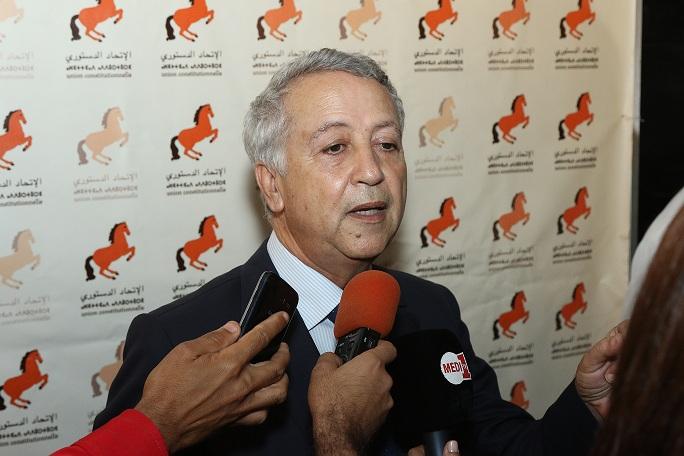 ساجد يتحدث عن أداء الحكومة الحالية من منبر وكالة المغرب العربي للأنباء