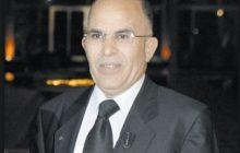 الدكتور أحمدو الباز :