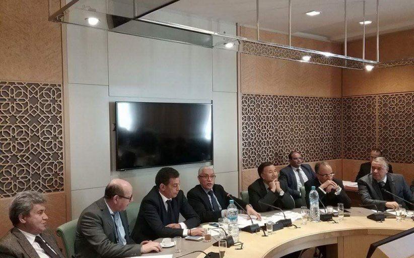 """فريق التجمع الدستوري يختار ممثليه بـ""""مجموعات الصداقة"""" و""""الشُّعَب الوطنية"""