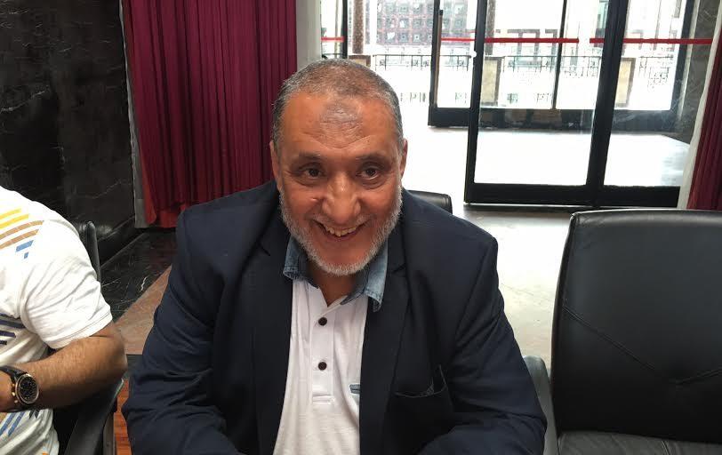 الدستوري عبد العزيز ناصر نائباً لرئيس مجلس عمالة الدار البيضاء