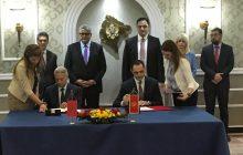 التعاون بين المغرب ومونتنيغرو في مجال النقل والاقتصاد الاجتماعي محور مباحثات السيد ساجد في بودغوريكا