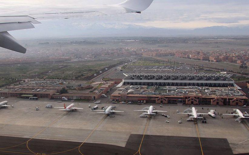 تحرير النقل الجوي بالمغرب رفع عدد المسافرين إلى 18 مليون شخص