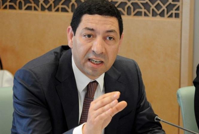 الاتحاد الدستوري يفوز برأسة أكبر غرفة مهنية بالمغرب