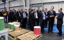 """شركة """"أكوم"""" الفرنسية المتخصصة في صناعة الكابلات تفتتح مصنعا بطنجة باستثمار يصل إلى 19 مليون أورو"""