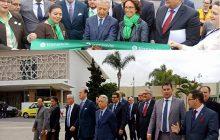افتتاح خط جوي جديد منخفض التكلفة يربط بين مطار باريس أورلي ومطار الرباط سلا