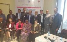 انتخاب الدكتور حسن عبيابة رئيسا جديدا للاتحاد العربي للبيرالية
