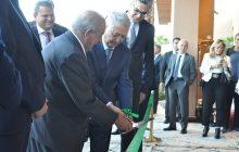 السيد ساجد يفتتح وحدتين فندقيتين بمدينة مراكش