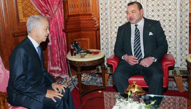 ساجد : هذه هي التعليمات التي أعطاها صاحب الجلالة لمساعدة الحجاج المغاربة