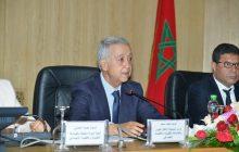 السيد ساجد يترأس لقاء وطنيا احتفالا باليوم العالمي للتعاونيات