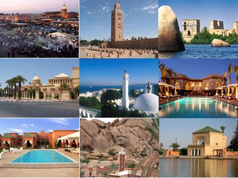 المغرب يفوز بجائزة أفضل بعثة للسياحة في البرتغال سنة 2018