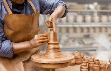 183 حرفيا يتبارون على الجائزة الوطنية لأمهر الصناع التقليديين »