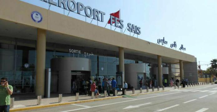 ارتفاع حركة النقل الجوي بمطار فاس سايس ب 6.88 بالمئة
