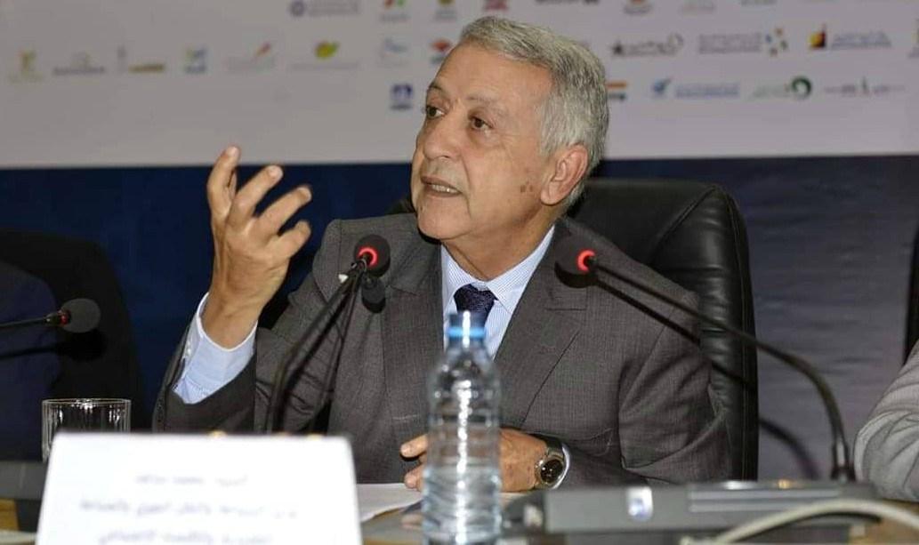انعقاد الدورة السابعة للمعرض الوطني للاقتصاد الاجتماعي و التضامني بمدينة أكادير