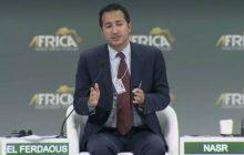 خلال المنتدى الإفريقي حول الاستثمار بجوهانسبورغ الفردوس: إصلاح المغرب لإقتصاده وراء تعزيز الاستثمار وتحسين مناخ الأعمال