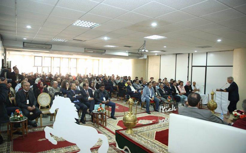 البيان الختامي الصادر عن اجتماع اللجنة الادارية للاتحاد الدستوري