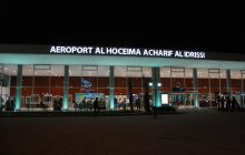 الحسيمة.. مطار الشريف الإدريسي يحقق قفزة نوعية في حركة النقل الجوي