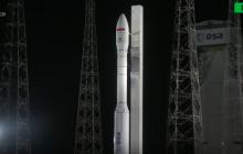 المغرب يطلق بنجاح القمر الاصطناعي «محمد السادس - ب»
