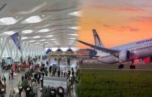 أزيد من 18 مليون مسافر عبروا مطارات المملكة إلى غاية متم شهر أكتوبر الماضي