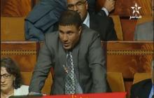 """ناصر يصف وضعية مستشفى تاوريرت بـ""""الكارثية"""" ويدعو لتشييد آخر جديد بالإقليم"""