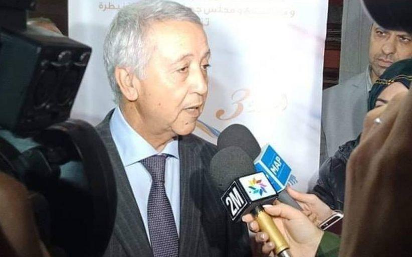 ساجد: البنيات التحتية الجديدة للمطارات التي أعطى جلالة الملك انطلاقة تشغيلها تأتي لمواكبة الحركية النوعية التي يشهدها قطاع النقل الجوي بالمغرب