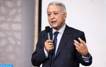 ساجد : معرض (فيتور) يشكل فرصة مهمة لتسليط الضوء على المغرب وما يزخر به _ بلاغ _