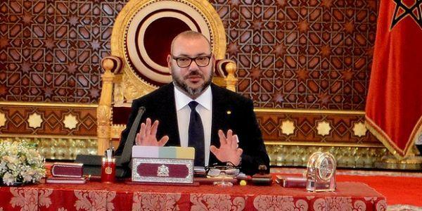 جلالة الملك محمد السادس يترأس مجلسا وزاريا بمراكش و يعين سفراء جدد