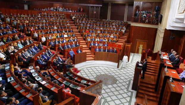 مجلس النواب يصادق على أربعة مشاريع قوانين مرتبطة بالمجال السمعي البصري وبالمجال الحقوقي والطبي والفلاحي