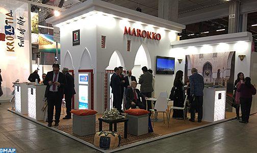 معرض ماتكا 2019: المغرب يكثف جهوده لاستقطاب السوق السياحي الاسكندنافي