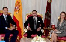 العاهل الإسباني الملك ''ضون