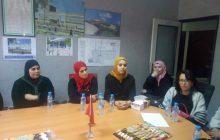 منظمة المرأة الدستورية بعمالة طنجة اصيلة تستعد لعقد مؤتمرها