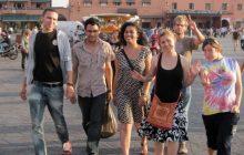 المغرب يجذب أعدادا متزايدة من السياح الأمريكيين