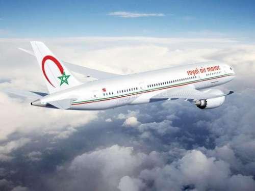 حركة النقل الجوي بالمغرب سجلت ارتفاعا خلال شهر يناير