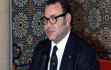 برقية ولاء وإخلاص إلى جلالة الملك من رئيس مجلس المستشارين بمناسبة اختتام الدورة الأولى من السنة التشريعية 2018-2019