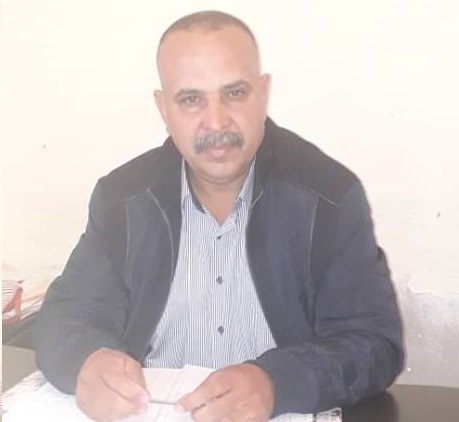 انتخاب السيد عبد النبي بغدادي عن حزب الاتحاد الدستوري رئيسا لجماعة المساعدة