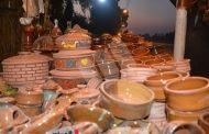 الصناعة التقليدية والطبخ المغربي يتألقان في فعاليات اليوم العالمي للفرنكفونية في الرياض