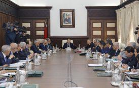 مجلس الحكومة يصادق على مشاريع قوانين يوافق بموجبها على اتفاقيات دولية مع كرواتيا والتشيك
