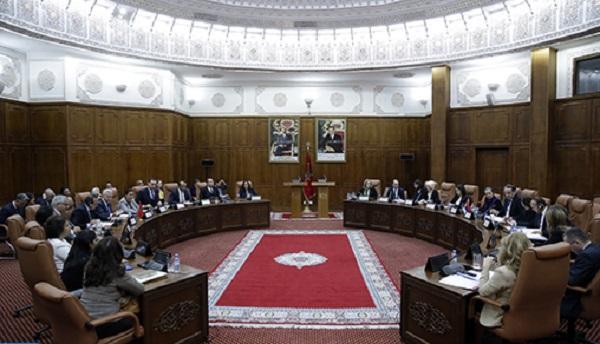 ملخص انعقاد الدورة الثانية للجنة المشتركة بين المغرب وصربيا