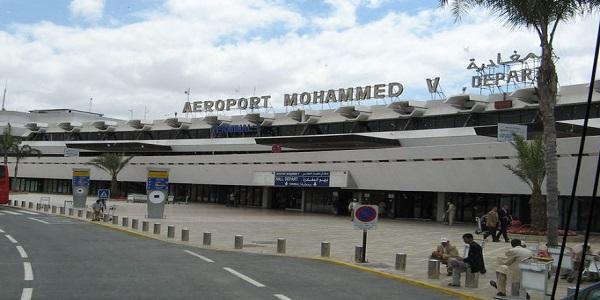 المجلس الدولي للمطارات يصنف مطار محمد الخامس كأحد أحسن المطارات بإفريقيا برسم 2018