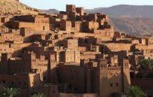 تقييد قصبة تازكة (توغنج) بتافراوت ضمن لائحة التراث الثقافي الوطني