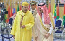 صاحب السمو الملكي الأمير مولاي رشيد يحل بجدة لتمثيل صاحب الجلالة في القمتين العربية والإسلامية