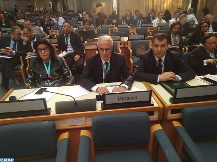 """انتخاب المغرب عضوا في المجلس التنفيذي ل """"موئل الأمم المتحدة"""" سيمكنه من الانفتاح أكثر على البلدان الأعضاء"""