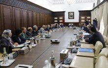 أشغال اجتماع مجلس الحكومة المنعقد يوم الخميس 02 ماي 2019