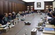 مجلس الحكومة يصادق على مشروع مرسوم خاص بالنظام الأساسي لموظفي الأمن الوطني