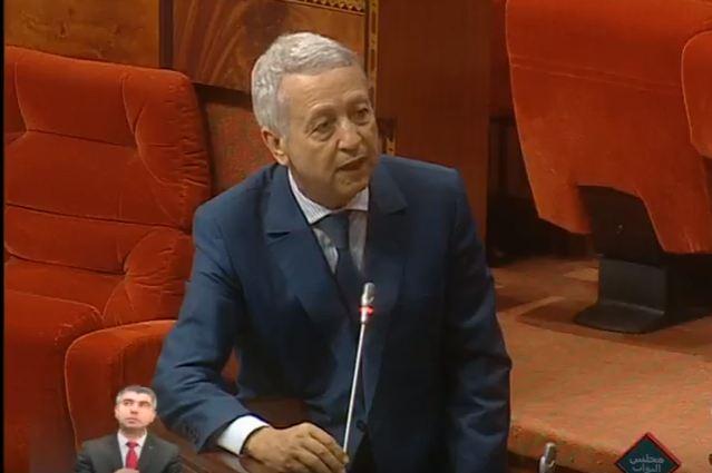 السيد ساجد: 50 شركة أجنبية للنقل الجوي تشتغل بالمغرب وأسعار التذاكر انخفضت
