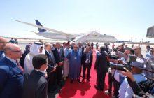 افتتاح أول خط جوي مباشر ومنتظم يربط بين مدينتي مراكش وجدة بالمملكة العربية السعودية
