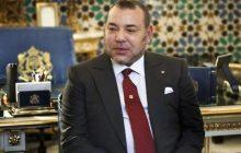 صاحب الجلالة الملك محمد السادس يسلم ظهائر الاعتماد ل 22 سفيرا جديدا