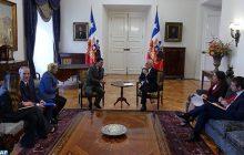 الشيلي تعرب عن دعمها لمخطط الحكم الذاتي من أجل التوصل إلى حل سياسي وواقعي لقضية الصحراء